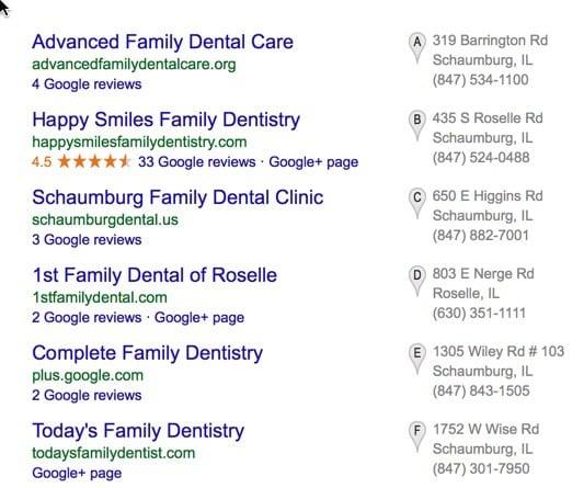 family-dentist-il