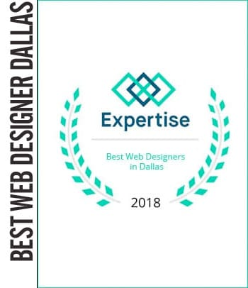 2018 Expertise Best Web Designers in Dallas
