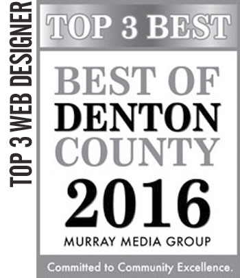 2016 Top 3 Best of Denton County