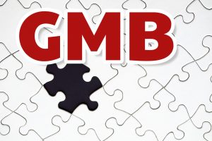 GMB - Google My Business