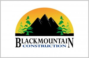 Logo Black Mountain Logo