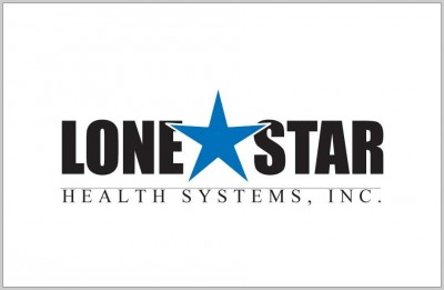 Professional Logo Design Lonestar Health Systems