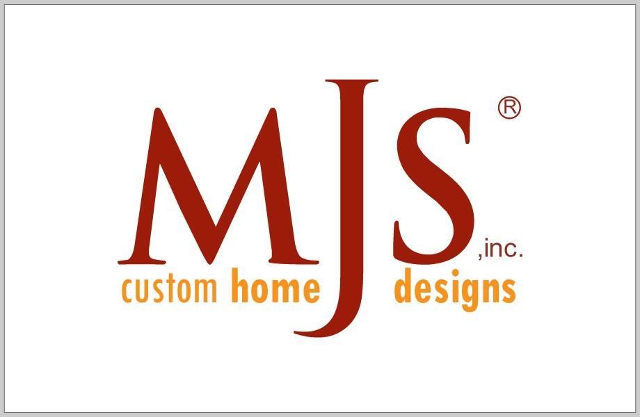 Professional Logo Design U2013 MJS Custom Homes