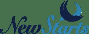 New Starts Logo Design Flower Mound