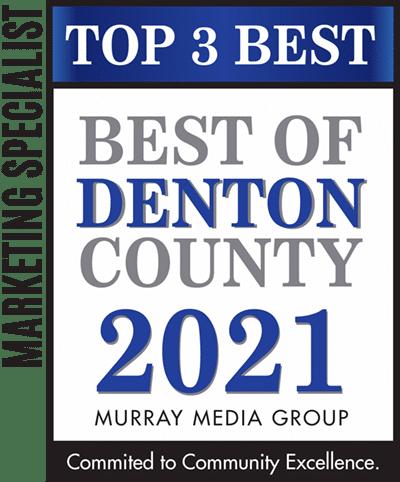 2021 Top 3 Best Marketing Specialist