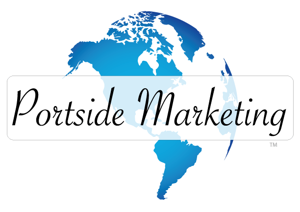 Portside Marketing, LLC Logo