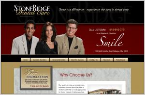 Dental Website Design & Marketing