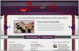 Sports & Website Design Denton Website Design