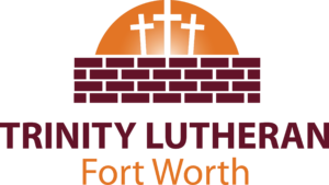Trinity Lutheran Church Logo Design Fort Worth