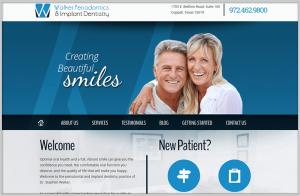 Website Design Coppell