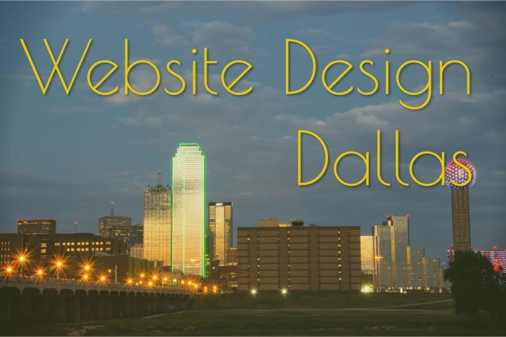 Website Design Dallas