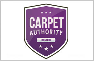 Carpet Authority Logo Designed