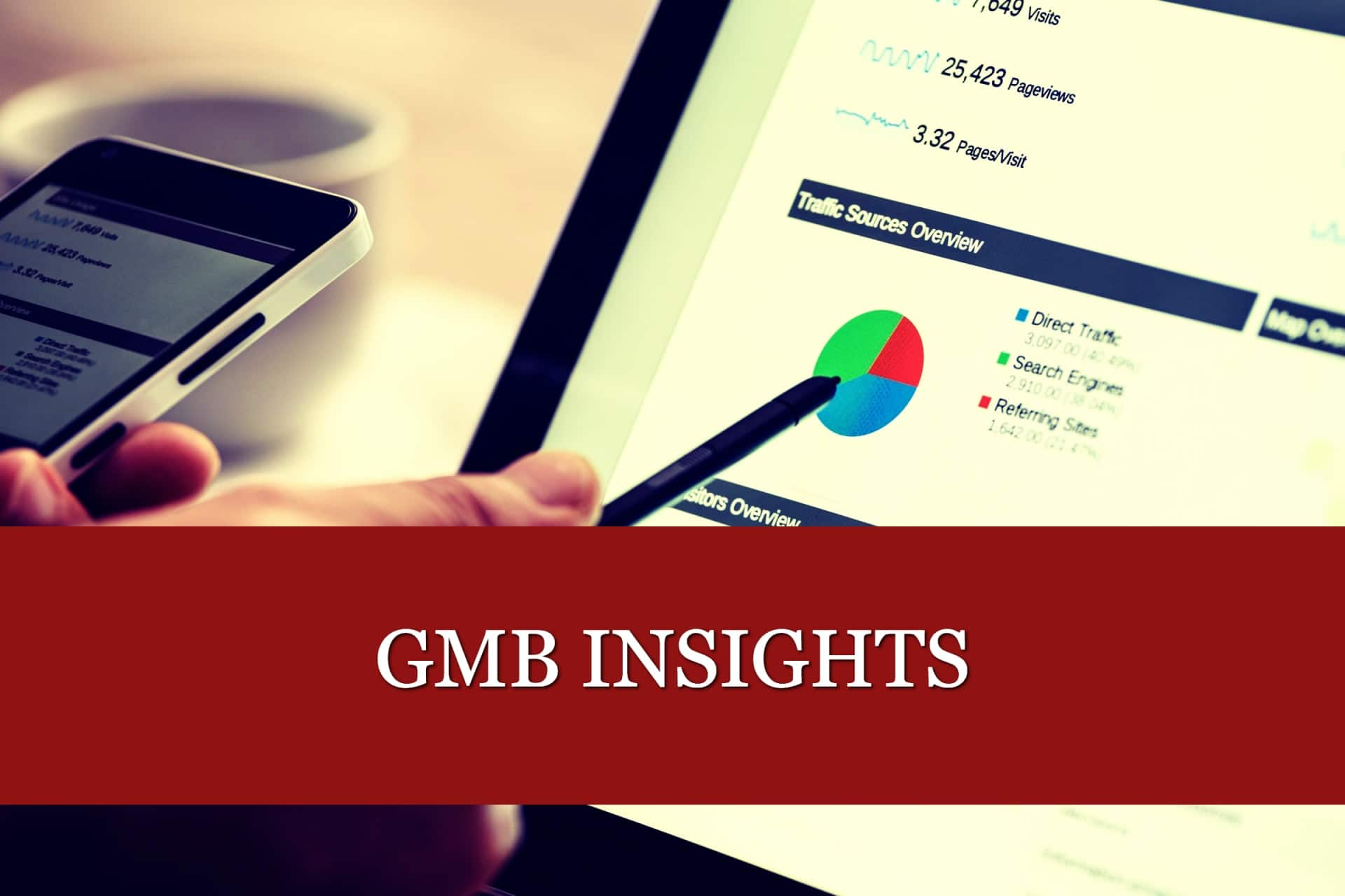 GMB Insights