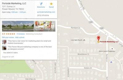Google Maps Ranking Flower Mound Dallas Maps Ranking