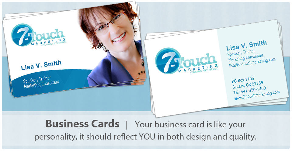 Business Card Printing and Design