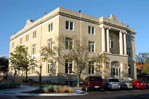 McKinney Texas Town Hall