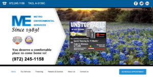 Website Design Lewisville Texas