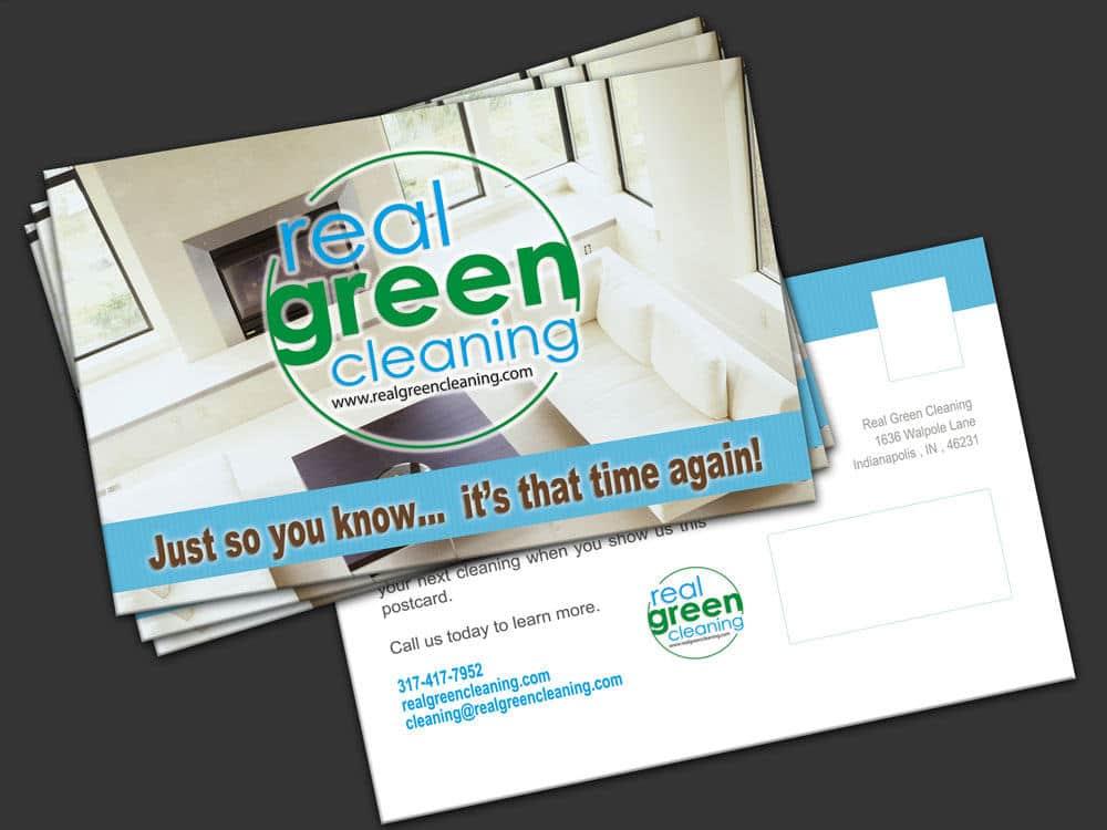 Print marketing archives website design flower mound logo designer postcard design reheart Images