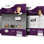 Website Design Flower Mound - Summit Dental Care