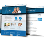 Website Design Flower Mound - Walker