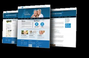 Website Design Flower Mound - Walker