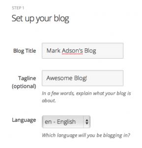 setup-your-blog