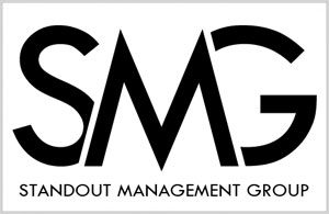 Standout Management Group Logo - Logo Design by Portside Marketing, LLC