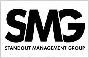 Standout Management - Logo Design Fort Worth