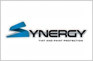 Synergy Tint Logo Design DallasSynergy Tint Logo Design Dallas