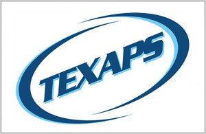 Texaps Logo Design Denton Texas