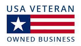 Veteran Owned Business Flower Mound Texas SEO Website Design Logo Design