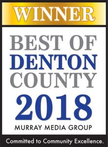 Best Web Design Denton County 2018